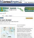 A Town Divided